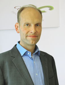Dr. Gunther Schöppe Ansprechpartner Software Engineering conovum